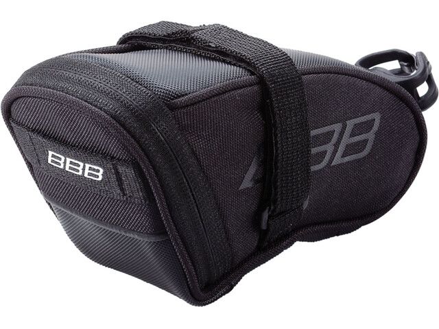 BBB SpeedPack BSB-33M Sac porte-bagages Taille M, black